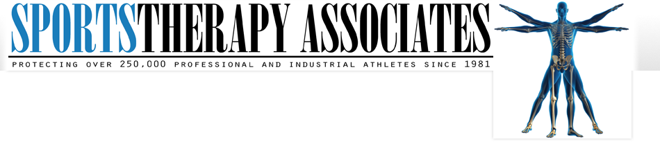 Sports Therapy Associates