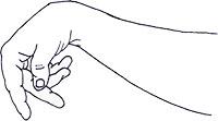 Wrist Extention